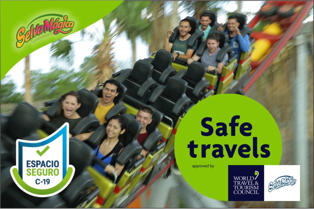 Blog Ventura Entertainment SAFE TRAVEL