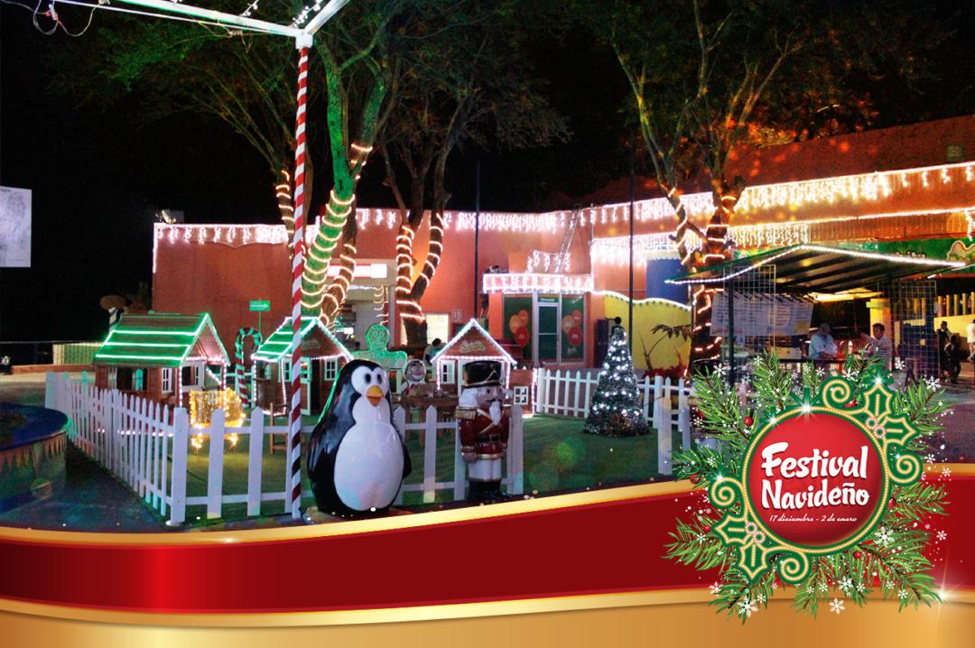 Blog Navidad en Selva Mágica